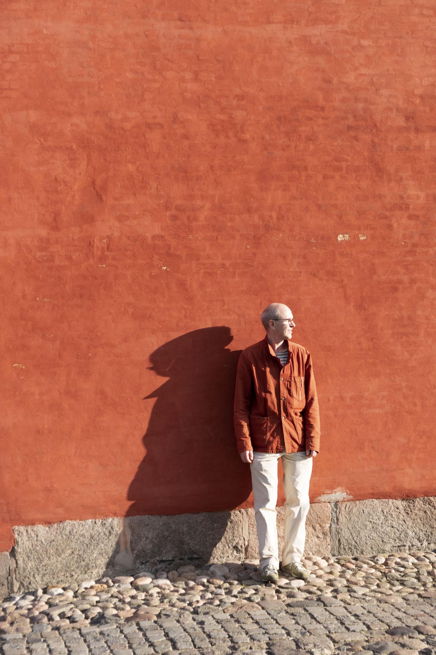 Markus Daum - Bildhauer und Grafiker - Portrait