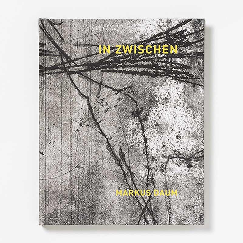 Markus Daum - IN ZWISCHEN / Radierung / Katalog Morat-Institut für Kunst und Kunstwissenschaft Freiburg i. Br. 2008
