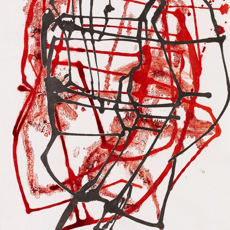 Cages (für Mohamed Bouazizi)