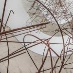 Markus_Daum_Skulptur_Eisenzeichnung_Zollern_2017_Detail